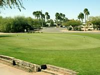 Apache Creek Golf Club