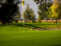 Apache Sun Golf Club