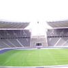 Panorama Of The Olympic Stadium