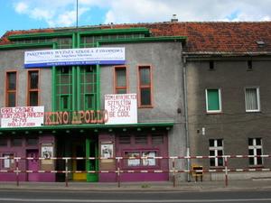 Apollo Cinema - Wałbrzych