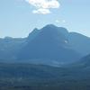 Appistoki Peak - Glacier - USA