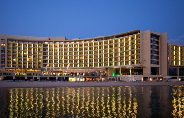 Aqaba Red Sea Hotel- Jordan Photos