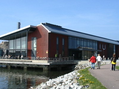 Nordic Watercolour Museum Skarhamn