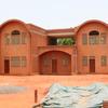 Architecture Student Corner Auroville