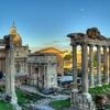 Arch Of Septimius Severus - Rome Lazio