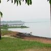 Aregu Ypacara Lake
