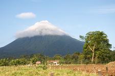Arenal Volcano NP - Costa Rica
