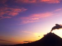 Volcan Arenal y Termales Tabacon