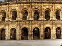 Arena of Nimes