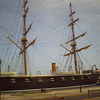 A Replica Of Esmeralda Ship