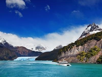 Patagonia South America >> Argentino Lake, Argentina Tourist Information