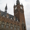 Armentieres Town Hall Belfry