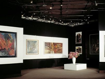 Art Exhibition Centre Gallery