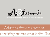 Artisanale Homes Vacation Rental