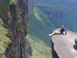 Trekking Roraima - Venezuela Photos