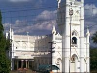 St. George's Syro-Malabar Catholic Forane Church