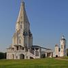 Church Of The Ascension, Kolomenskoye