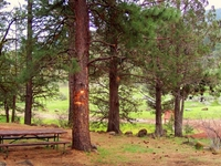 Ash Creek Campground