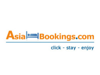Asia Bookings