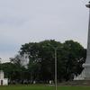 A Square In Bengkulu City