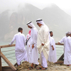 Assorted Arabs - Oman