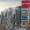 A Street In Ueno, Taitō