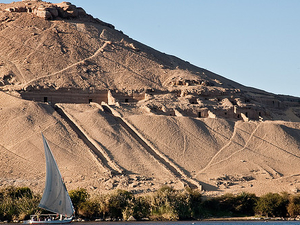 Aswan Day Tour Photos