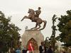 Statue Atatürk Samsun