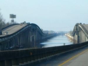 Atchafalaya Basin Bridge