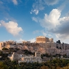 Athens - Acropolis With Parthenon