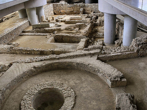 Athens Half Day City Tour with Acropolis Museum Photos