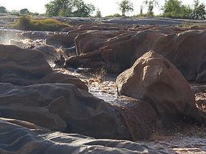 Athi-Galana-Sabaki River