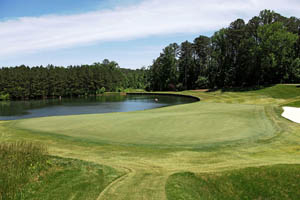 Atlanta National Golf Club