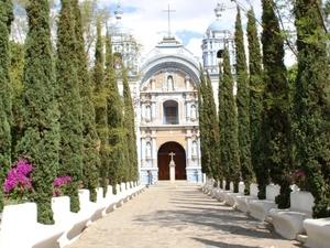Ocotlan de Morelos