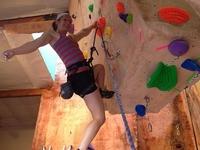 Stoneworks Climbing Gym