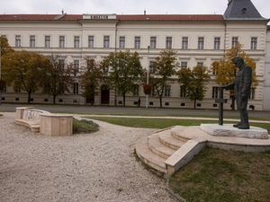 Attila József Comprehensive School