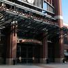 AT&T Park Entrance