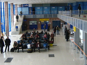 Atyrau Airport (GUW)