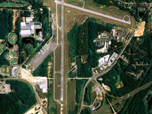 Auburn University Regional Airport