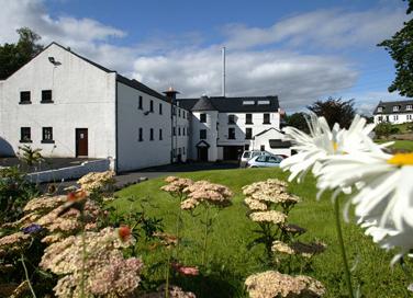 Auchenstoshan Distillery