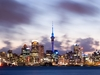 Auckland Skyline - Northland NZ