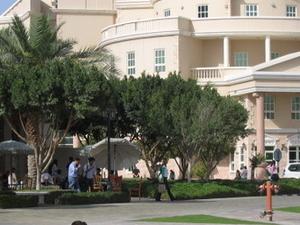 American University of Dubai (AUD)