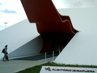 Ibirapuera Auditorium