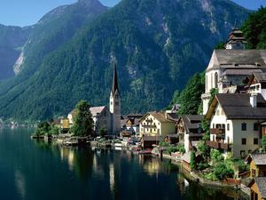 6N/7D Austria-Bavaria Tour Photos