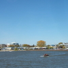 Autumn In Gimli Harbour