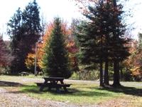 Autumn Moon Campground