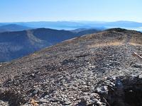Avalanche Peak Trail