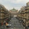Avenue De L'Opéra View Toward The Opéra
