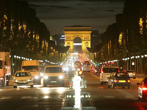 Seine River Cruise and Paris Illuminations Tour Photos