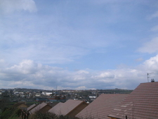 A View Over Banbridge